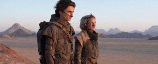 Dune 2021 - Crítica de la película