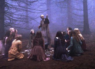 El crisol - Filmfilicos blog de cine - Halloween