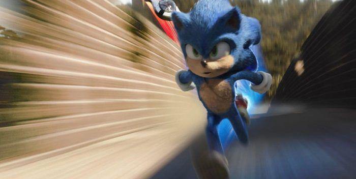 Sonic, la película en Filmfilicos blog de cine